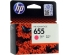HP 655 INK CARTRIDGE MAGENTA (CZ111AE#BHK)