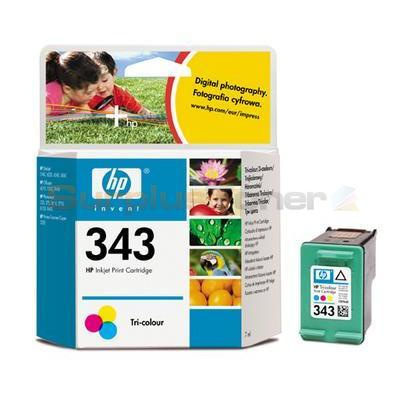 97 HP97 No97 C9363W HP COLOUR COLOR NEW GENUINE ORIGINAL  INK CARTRIDGE