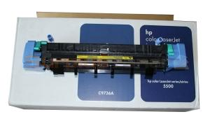 HP COLOR LASERJET 5500 IMAGE FUSER KIT 220V (C9736A)