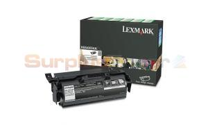 LEXMARK X654DE RP PRINT CTG FOR LABEL APPS 36K (X654X04A)