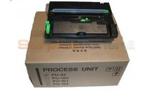COPYSTAR FS1000 FS1010 PROCESS UNIT (2BX93050)