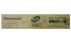 PANASONIC DP-C406 TONER CARTRIDGE BLACK (DQ-TUZ28K)