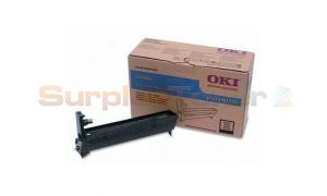 OKIDATA C6000 IMAGE DRUM BLACK (43381760)