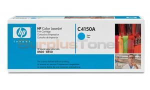 HP COLOR LASERJET 8500 TONER CYAN (C4150A)