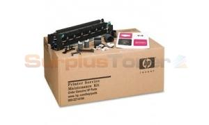 HP LASER JET 5000 MAINTENANCE KIT 110V (C4110-67901)