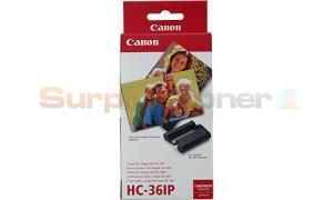 CANON HC-36IP INK CARTRIDGE / PAPER KIT (6929A001)