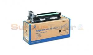 KONICA MINOLTA MC 4600/5500 PRINT UNIT BLACK (TYPE AP) (A03100K)
