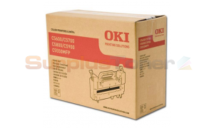 OKI C5600 SERIES MFP FUSER UNIT 220V (43363203)