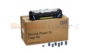 IBM NP24 MAINTENANCE KIT 110V (63H5718)