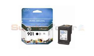 HP OFFICEJET J4580 NO 901 INK BLACK (CC653AN)