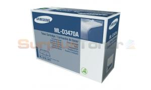 SAMSUNG ML-3471ND TONER CARTRIDGE 4K (ML-D3470A/ELS)