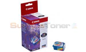 CANON LR1 BC-12E PHOTO CARTRIDGE (0908A003)