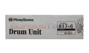 PITNEY BOWES 1600 SERIES DRUM UNIT (817-6)