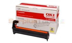 OKI ES9420WT IMAGE DRUM YELLOW (44035521)