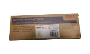 OKIDATA MPS6150C TONER YELLOW (43865769)