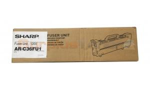 SHARP AR C360P FUSER UNIT 120V (AR-C36FU1)