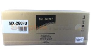 SHARP MX-2610N FUSER UNIT 220V (MX-260FU)