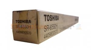 TOSHIBA 6550, 5540 FUSER OIL SUPPLY ROLLER (SR-6550H)