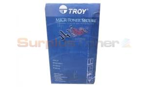 TROY 602/603 MICR TONER CARTRIDGE BLACK HY (02-81351-001)