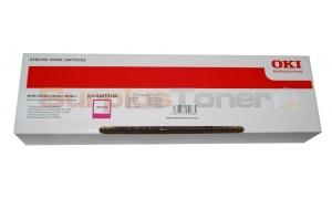 OKI MC851/MC861 TONER CARTRIDGE MAGENTA (44059166)