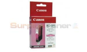 CANON BCI-5M INK TANK MAGENTA HY (F47-2561-400)