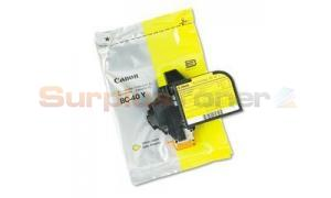 CANON BC-40 INKJET CTG YELLOW (0893A003)