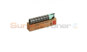 RICOH AFICIO CL-4000 TYPE 145 TONER CARTRIDGE BLACK HY (888328)