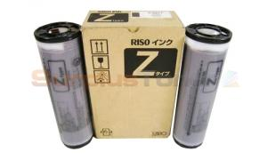 RISO INK Z TYPE BROWN (S-4277)