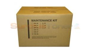 KYOCERA MITA FS-3830N MAINTENANCE KIT 220V (MK-68)