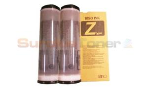RISO INK Z TYPE BROWN (S-4277E)