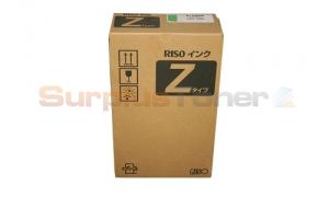 RISO RZ/MZ INK BRIGHT OLIVE GREEN (S-4659)