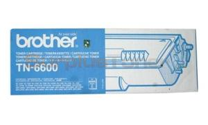 BROTHER HL-1030 HL-P2500 MFC HIGH YIELD TONER CTG (TN-6600)