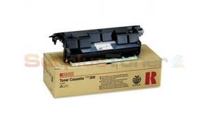 RICOH TYPE 300 TONER CARTRIDGE BLACK (430440)