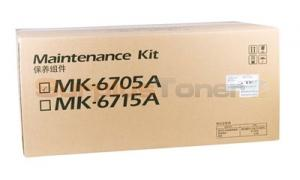 TRIUMPH-ADLER DC 2465 MAINTENANCE KIT (616510065)