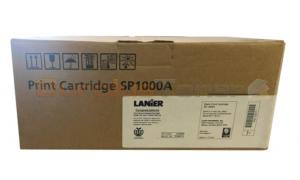 LANIER SP1000A PRINT CARTRIDGE (491-0351)