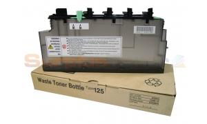RICOH AFICIO CL-3000 TYPE 125 WASTE TONER BOTTLE (400844)