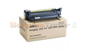 MITA LDC-700 SERIES FAX IMAGING UNIT BLACK (68882020)