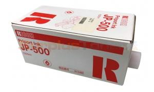 RICOH JP-500 PRIPORT INK RED 1000ML (613485)