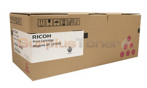 RICOH SP C310HS PRINT CARTRIDGE MAGENTA 6K (406485)