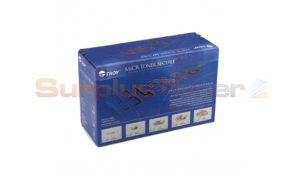 TROY M401 SECURITY TONER CARTRIDGE 2.7K (02-81550-700)