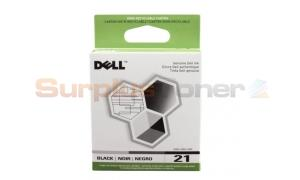 DELL P513W SINGLE USE INK CARTRIDGE BLACK (592-11387)
