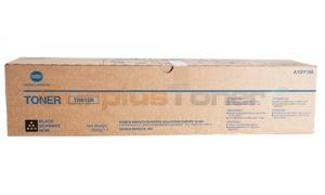 KONICA MINOLTA BIZHUB PRESS C8000 TONER BLACK (A1DY150)