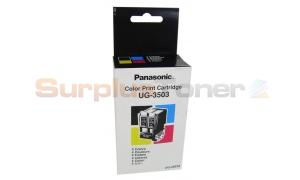 PANASONIC UF-342 344 INK BLACK/COLOR (UG-3503A)
