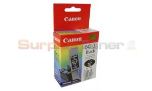 CANON BCI-21 INK CART BLACK (0954A003)