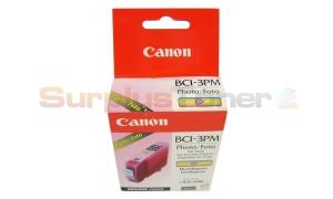 CANON BCI-3PM INK TANK PHOTO MAGENTA (F47-2221-400)