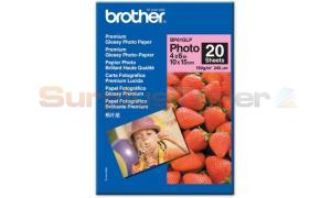 BROTHER PHOTO PAPER GLOSSY (BP61GLP)