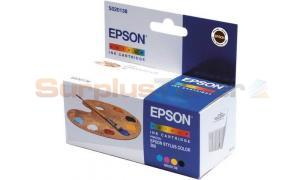 EPSON STYLUS COLOR 300 INKJET 220 PAGES (S020138)