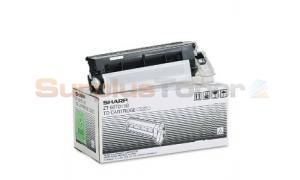 SHARP Z-50 TONER/DEVELOPER CTG BLACK (ZT-50TD1)