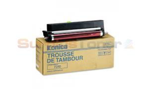 KONICA 7310 DRUM BLACK (950737)
