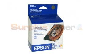 EPSON STYLUS COLOR 880 880I INK CARTRIDGE (T020311)